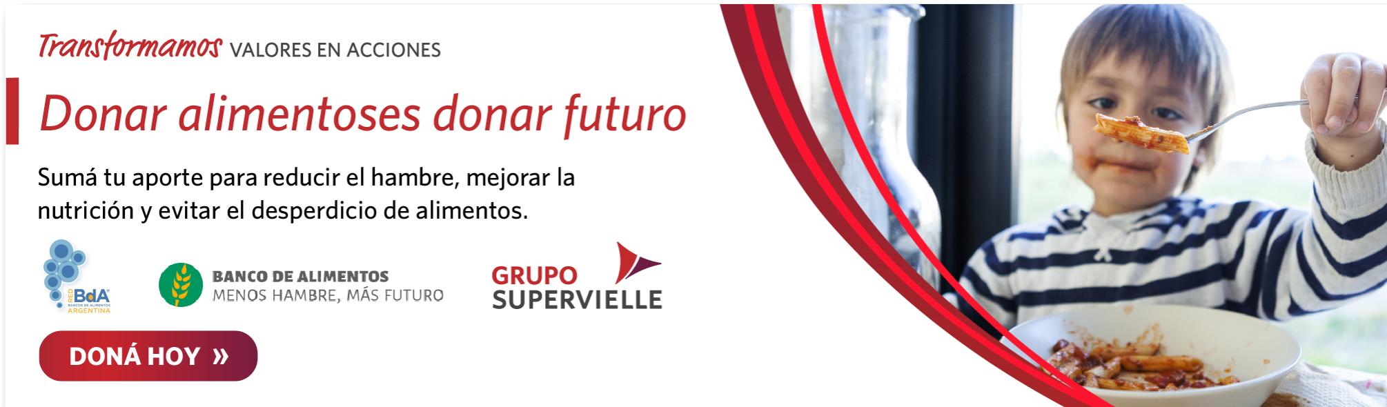 Banco supervielle 2018